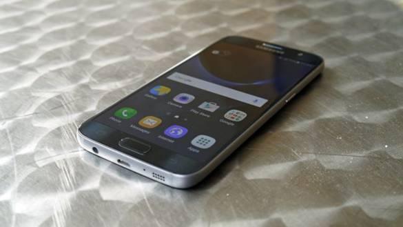 USB Type-C у Samsung Galaxy S8