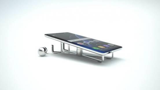 Дизайн Galaxy S6