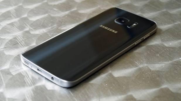 Дизайн смартфона Samsung Galaxy S8