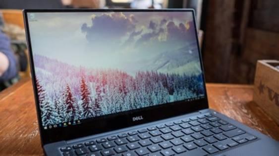 качественные динамики Dell XPS 13